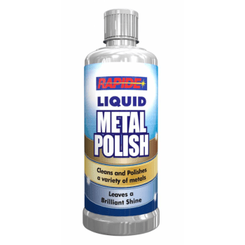 Liquid Metal Polish