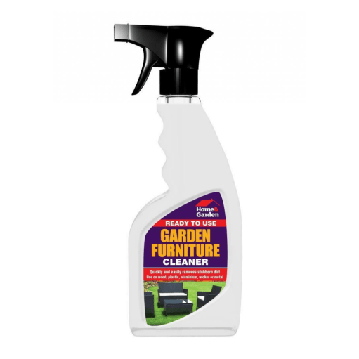 Ready To Use Garden Furniture Cleaner