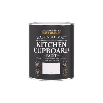 Kitchen Cupboard Paint Cotton 750ml