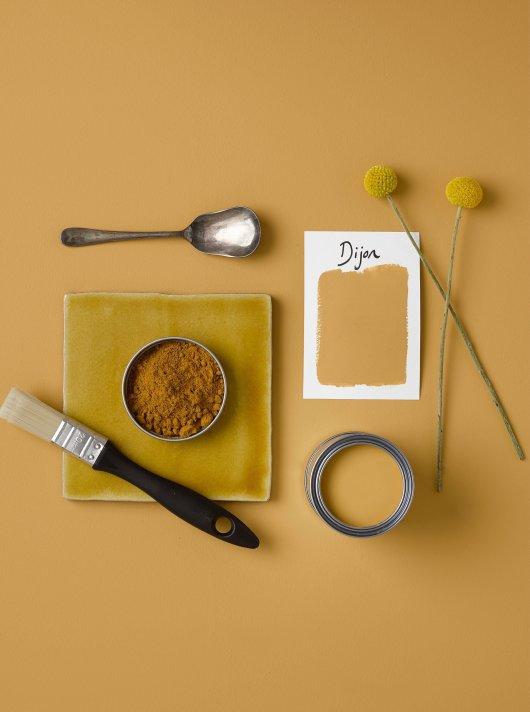 Rust-Oleum-Dijon-Layflat