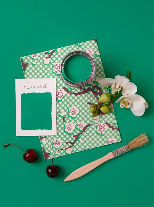 Rust-Oleum-Emerald-Layflat