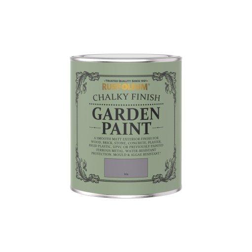 Garden Paint Iris 750ml
