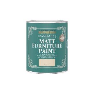 Rust-Oleum Matt Furniture Paint Featherstone 750ml