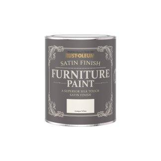 Rust-Oleum Satin Furniture