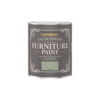 Rust-Oleum Satin Furniture Paint Bramwell 750ml