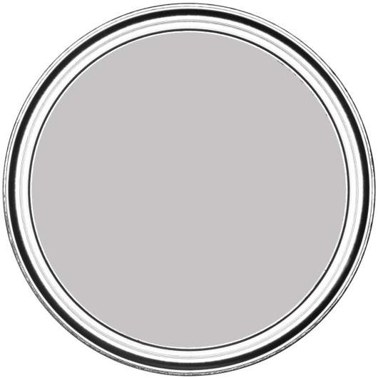 Rust-Oleum Chalky Floor Paint Cotton Matt 2.5L 3