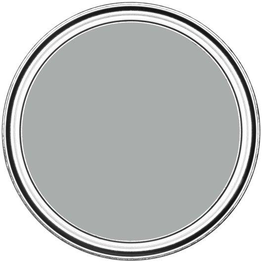 Rust-Oleum Chalky Floor Paint Dove Matt 2.5L 3