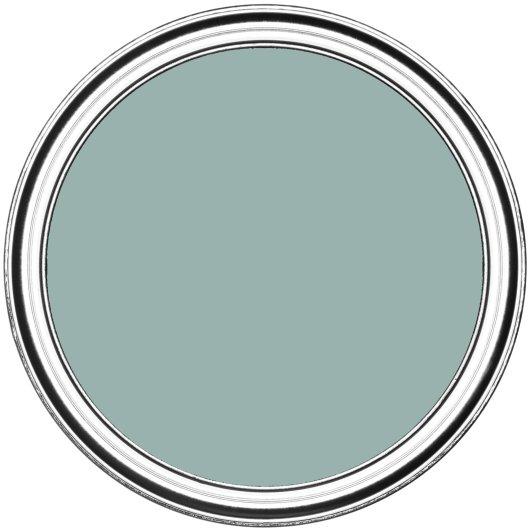 Rust-Oleum Chalky Floor Paint Duck Egg Matt 2.5L 3