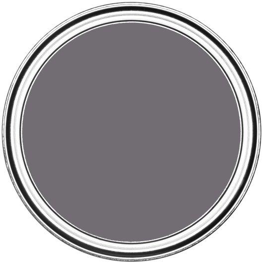 Rust-Oleum Chalky Floor Paint Iris Matt 2.5L 3