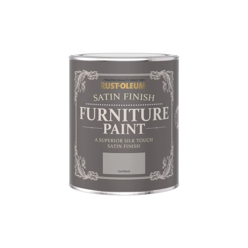 Rust-Oleum Satin Furniture Paint Gorthleck 750ml