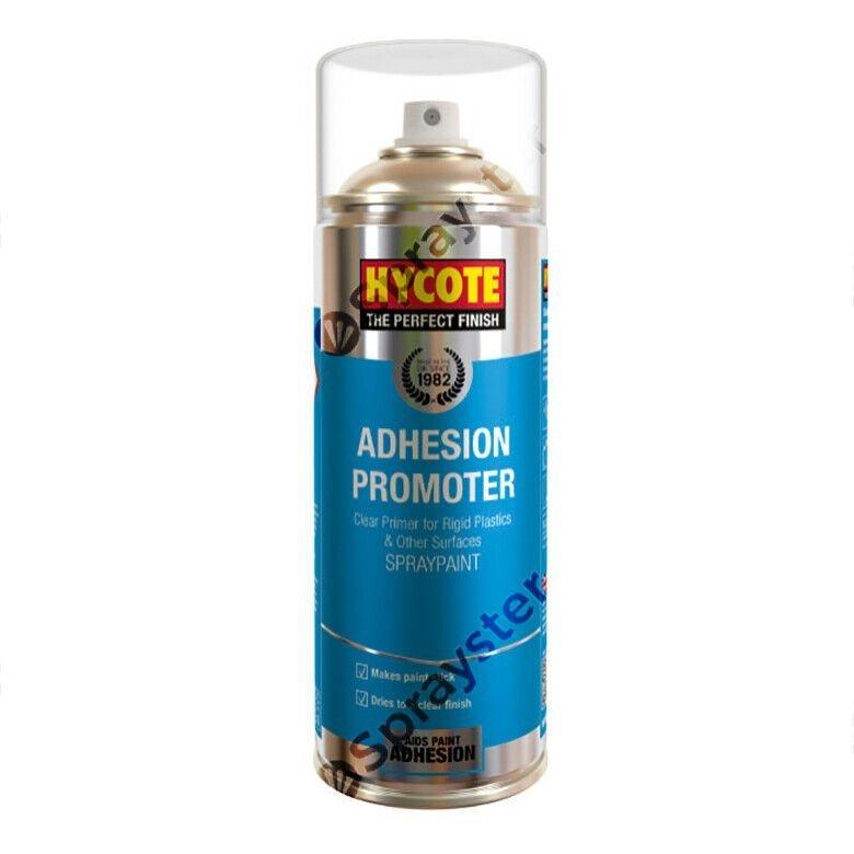 Hycote-Adhesion-Promoter-Primer-Clear-Spray-Paint-Aerosol-Auto-400ml-XUK434-333195263768