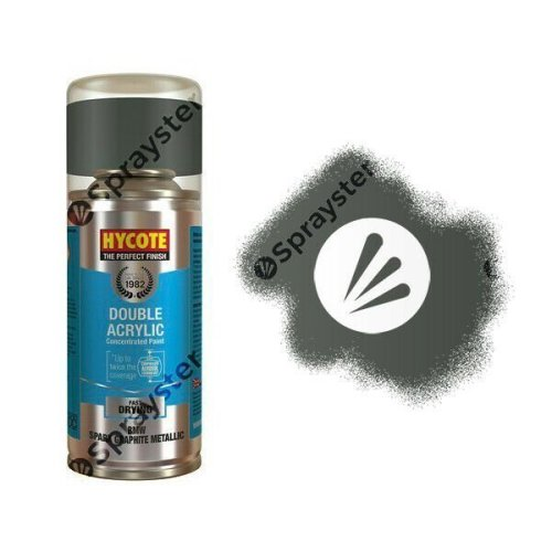 Hycote-BMW-Sparkling-Graphite-Metallic-Spray-Paint-Enviro-Can-XDBM606-372680005623