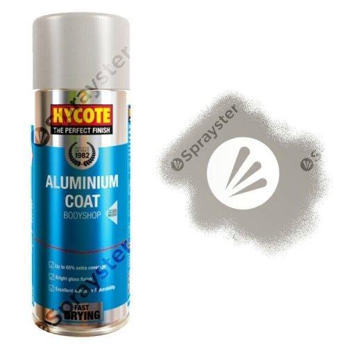Hycote-Bodyshop-Aluminium-Coat-Gloss-Spray-Paint-Aerosol-Auto-400ml-XUK429-333193395440