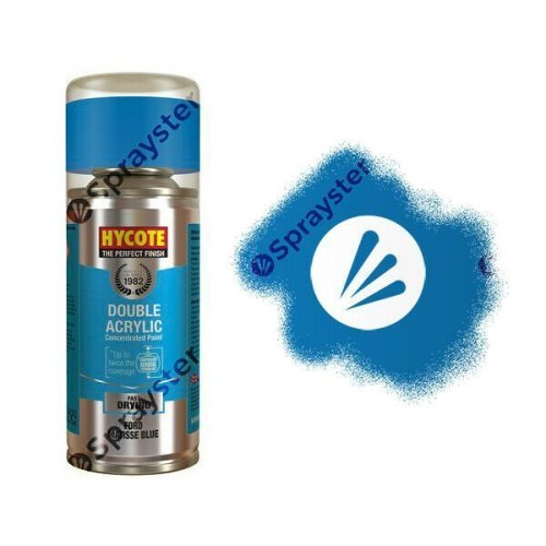 Hycote-Ford-Matisse-Blue-Metallic-Spray-Paint-Enviro-Can-All-Purpose-XDFD217-372684341924