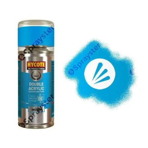 Hycote-Ford-Wedgwood-Blue-Gloss-Spray-Paint-Enviro-Can-XDFD234-372687389814