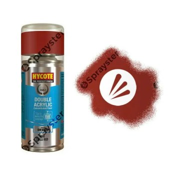 Hycote-Mini-Chilli-Red-Gloss-Spray-Paint-Enviro-Can-All-Purpose-XDBM604-333270382252