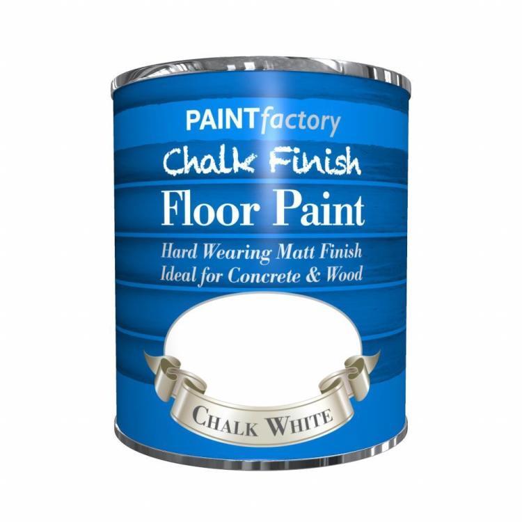 Paint-Factory-Chalk-Chalky-Floor-Paint-650ml-Chalk-White-Matt-332690203118