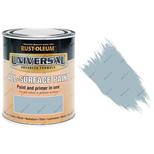 Rust-Oleum-Universal-All-Surface-Self-Primer-Brush-Paint-Satin-Lagoon-Blue-750ml-372229316283