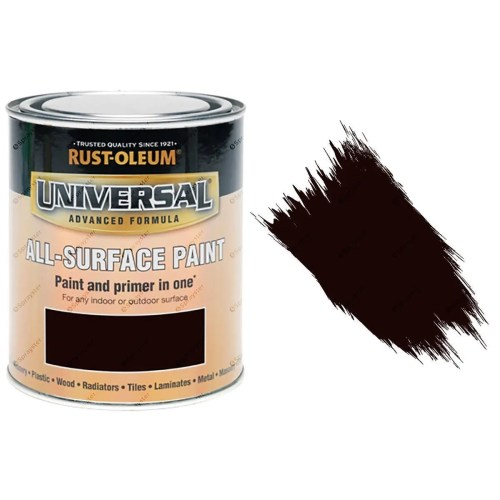 Rust-Oleum-Universal-All-Surface-Self-Primer-Paint-Gloss-Espresso-Brown-250ml-372229925946