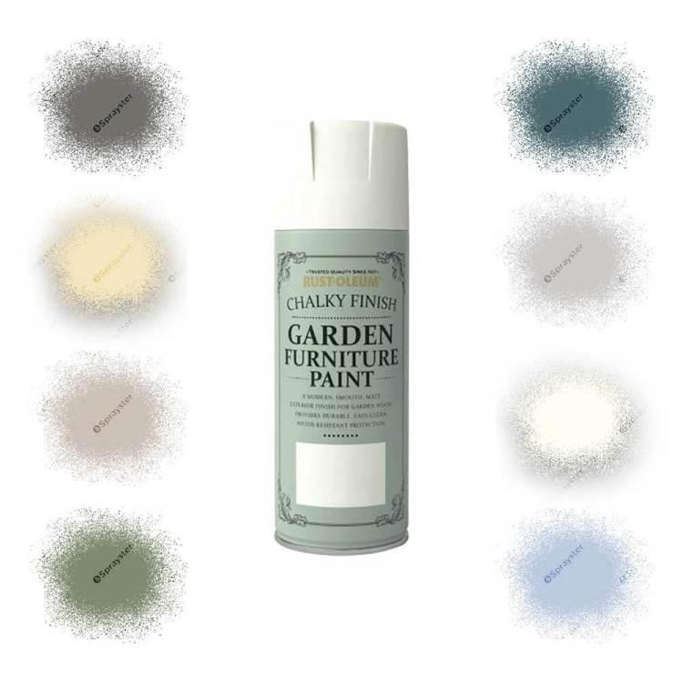 x1-Rust-Oleum-Chalk-Chalky-Garden-Furniture-Spray-Paint-400ml-Powder-Blue-Matt-372204575235-4
