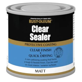 x1-Rust-Oleum-Clear-Matt-Sealer-Toy-Safe-Durable-Protective-Brush-Paint-125ml-392027299719