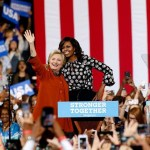 Lower Black Turnout In Early Voting Hurting Hillary Clinton