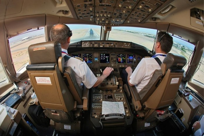 Drunk Pilot Arrested: Colleague Suspected He Was Flying Inebriated