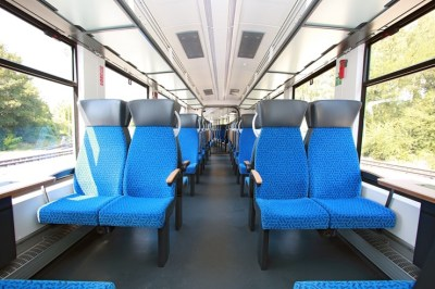 Germany First Hydrogen Train: Alstom Debuts Clean Coradia iLint