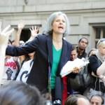 Jill Stein: North Dakota Return Delayed Over Schedule