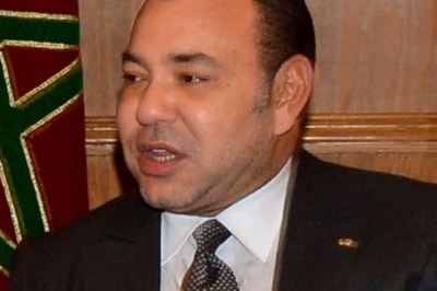 King Of Morocco Asks Diaspora To Reject Extremism