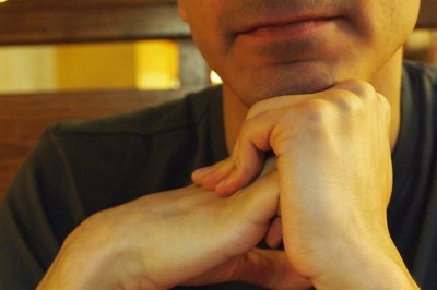 Knuckle-Cracking Is Good For You, According To New Study