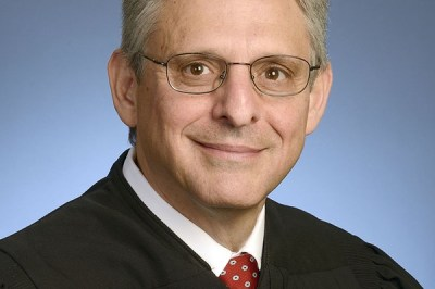 Merrick Garland Is Hillary Clinton's Ideal Supreme Court Nominee, Says Harry Reid