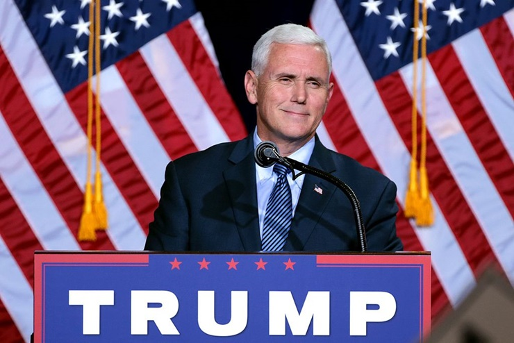 Mike Pence Tax Returns