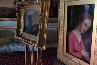 Raphael Painting Discovery: Artwork Bought For $25 Could Be Worth $26 Million