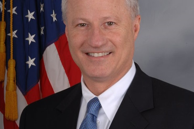 Rep. Mike Coffman Attacks Donald Trump With Powerful Ad