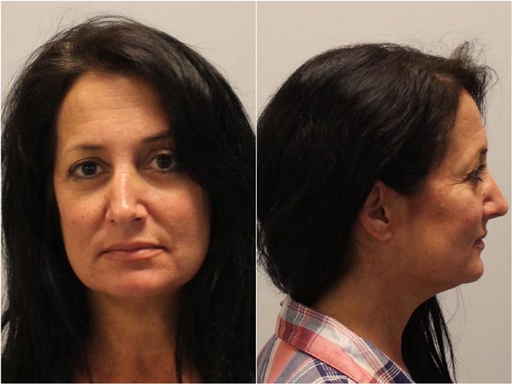 Sandra GrazziniRucki Hid Teen Daughters And Now She Is