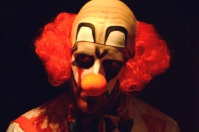 South Carolina Clowns: Creepy Sightings Worry Community
