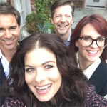 Will and Grace revival nbc Debra Messing