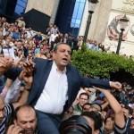Egypt Journalists Union Chief Yehia Qallash Sentenced