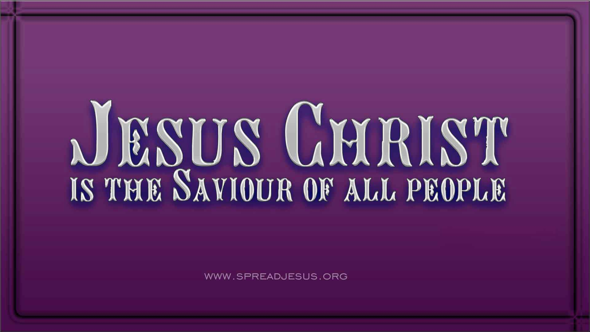 Hd Bible Quotes Wallpapers Jesus Christ Hd Wallpapers Pack 1 Jesus Christ Is The