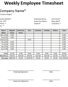 Download free excel employee timesheet template also rh spreadsheetml