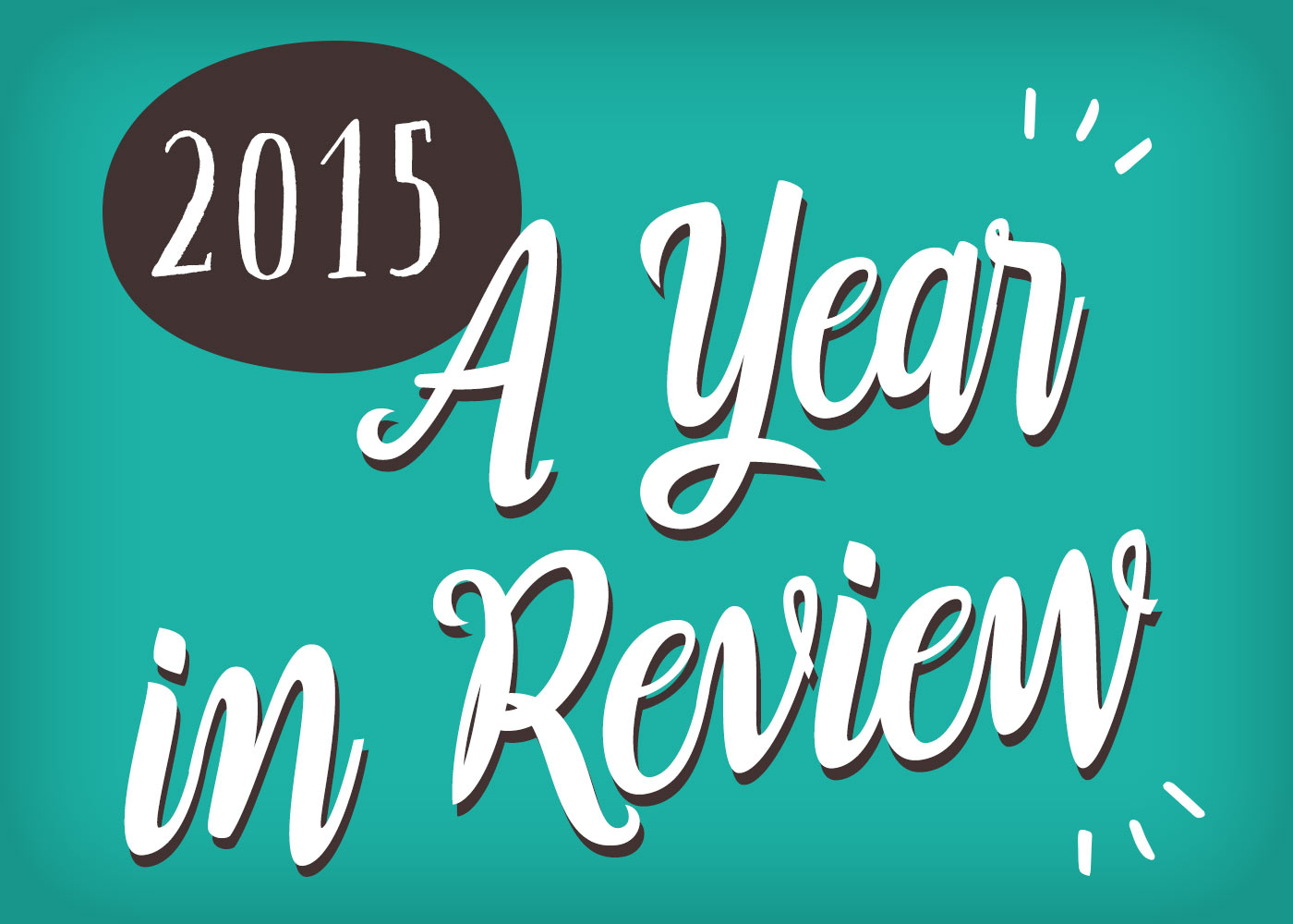 A Year In Review Shop Partner Retrospective