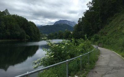 334. Traunwanderweg