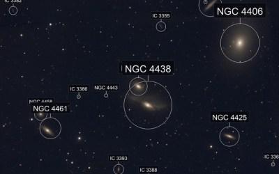342. Blick zu den Sternen