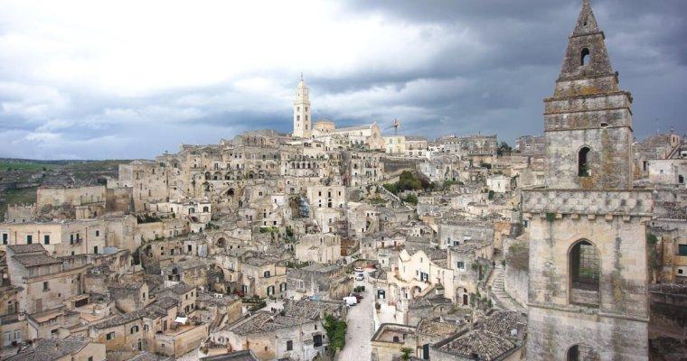Чаровното бижу на южна Италия – Пулия ( първа част Матера)