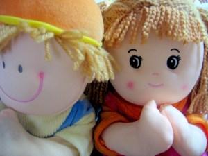 Bis in die Puppen - © xenia, morguefile.com