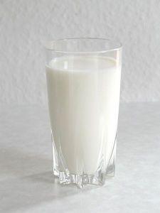 Eine Milchmädchenrechnung aufmachen - © Stefan Kühn, Wikipedia