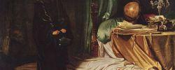 Seine Pappenheimer kennen - © Wikimedia