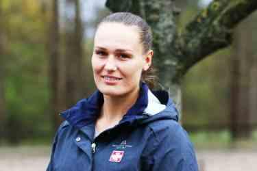 Signe Pedersen