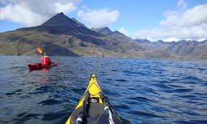scavaig-in-a-kayak